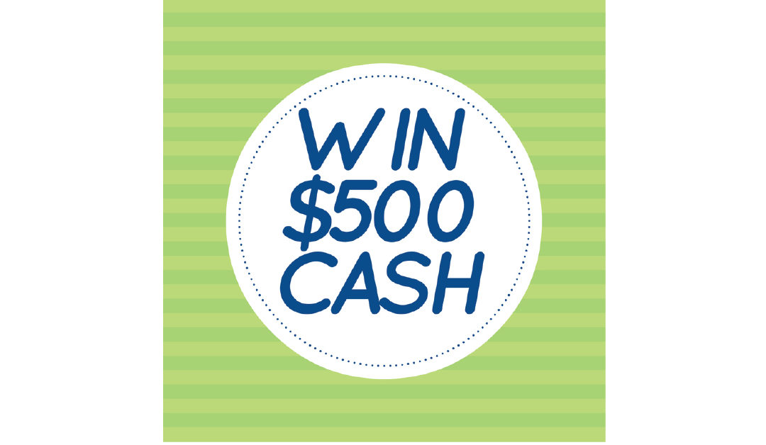 Referral Program Contest – Win $500