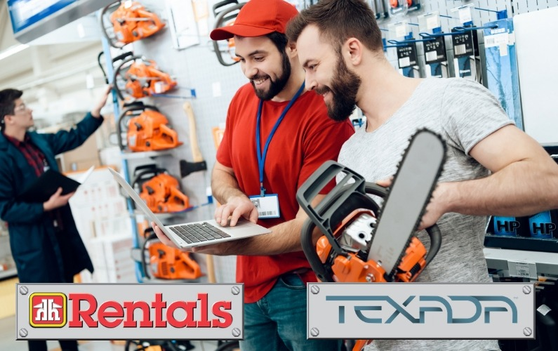 Texada Software Announces Partnership With Home Hardware