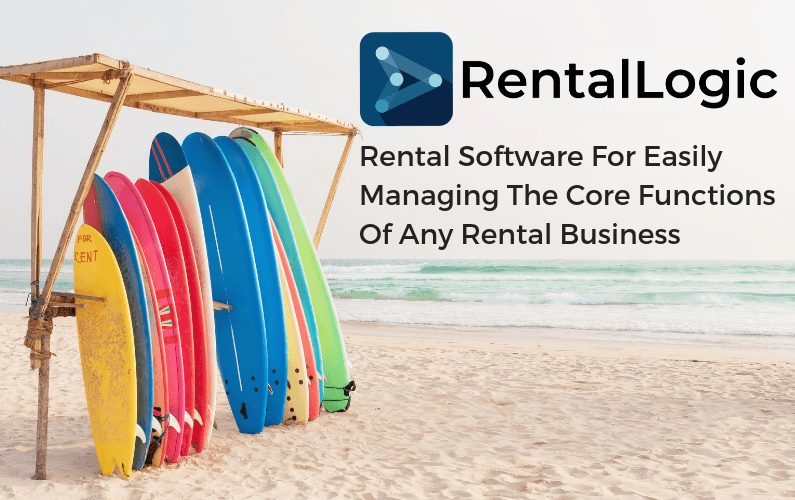 Rental solution for any rental business