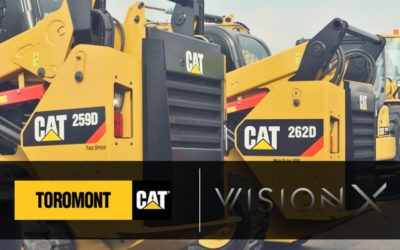 Texada to Deploy Software at Toromont's Hewitt Equipment and Announces RentalLogic and Vision X