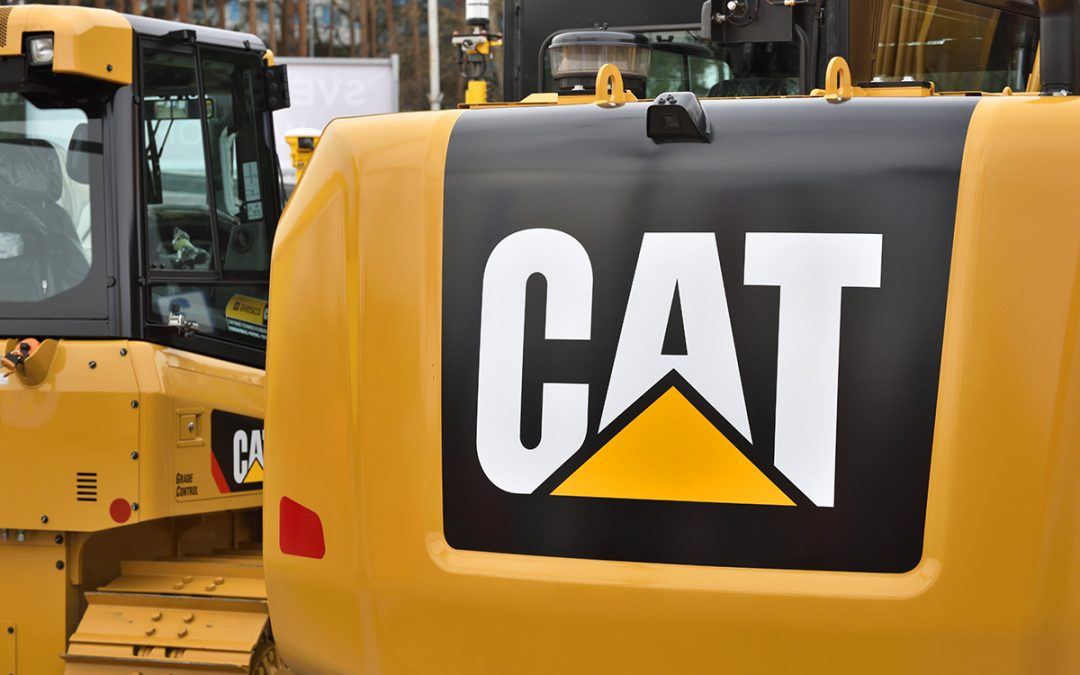 Texada Software Announces Milton Caterpillar as New Customer